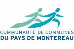 Logo Communauté de Communes du Pays de Montereau