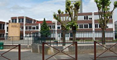 Collège Elsa-Triolet