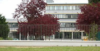 Lycée André Malraux